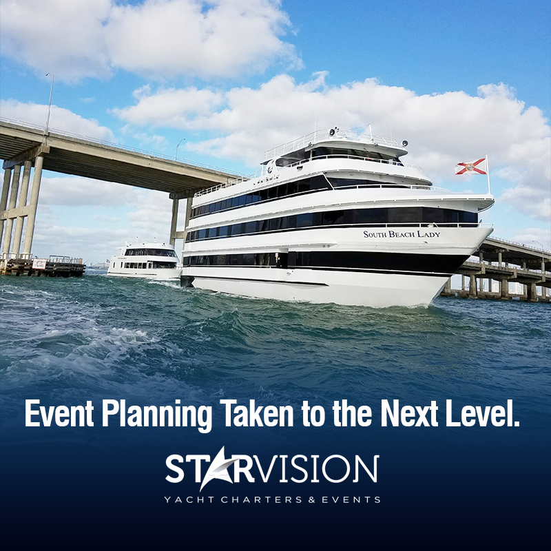 Starvision Yacht Charters