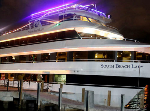 125′ Foot – 350 Guest Capacity